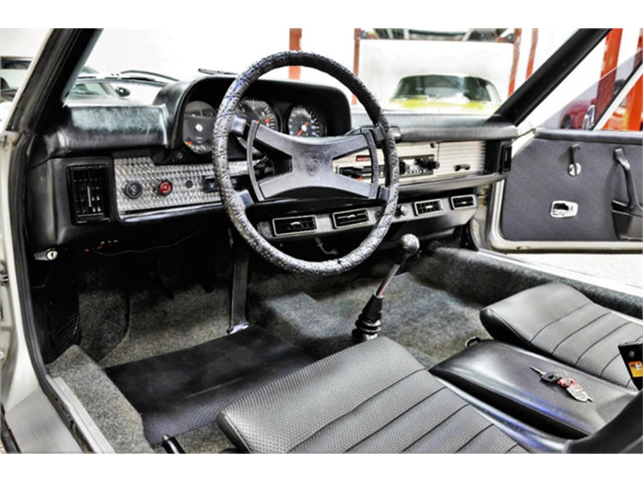 1972 Porsche 914 for sale in Plainfield, IL – photo 12