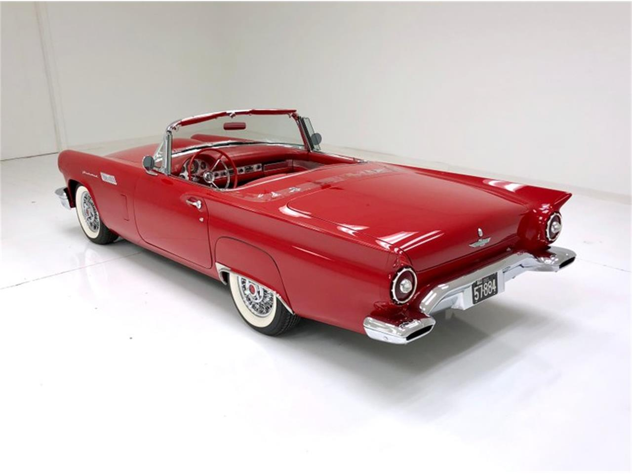 1957 Ford Thunderbird for sale in Morgantown, PA – photo 8