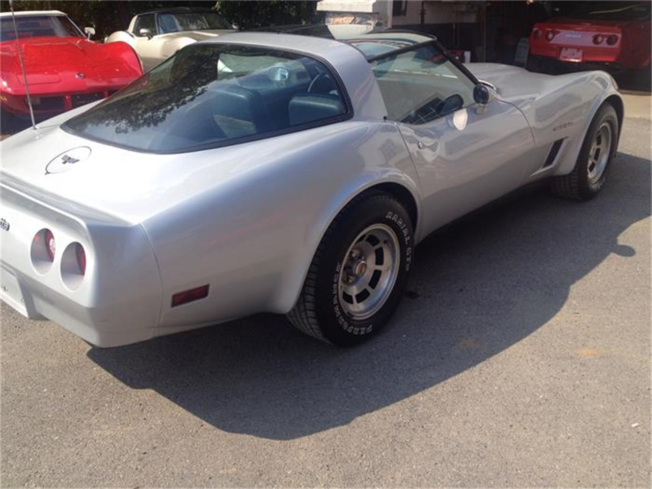 1982 Chevrolet Corvette for sale in Mount Union, PA – photo 4