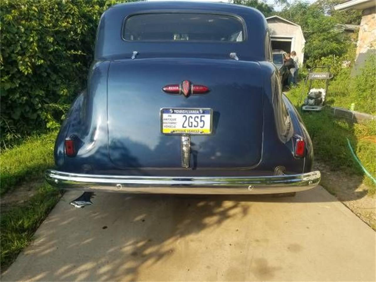 1939 Buick Special for sale in Cadillac, MI – photo 16