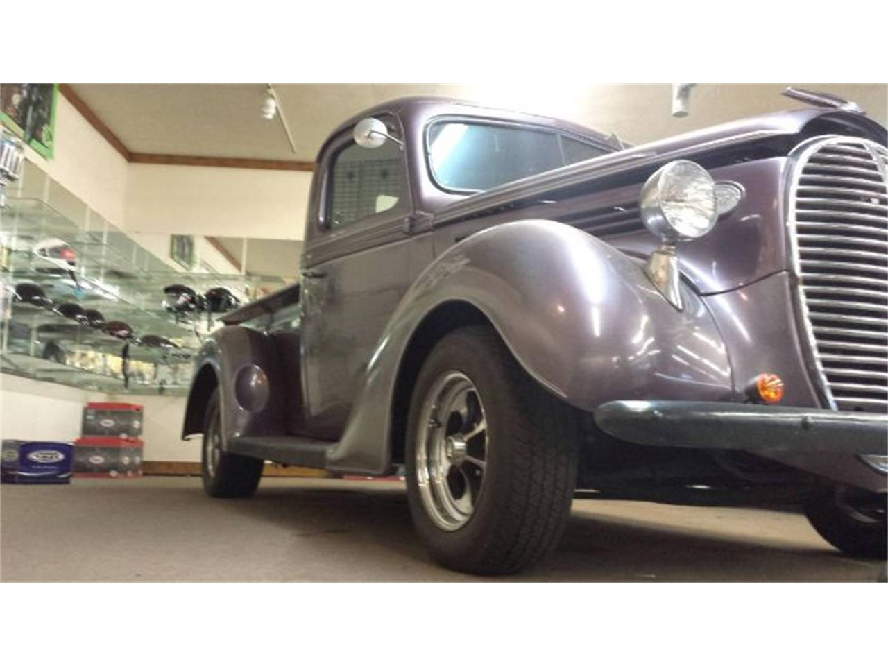 1939 Ford Pickup for sale in Cadillac, MI – photo 6