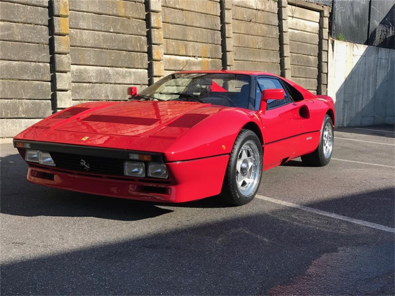 1985 Ferrari GTO for sale in Huntington Station, NY – photo 25