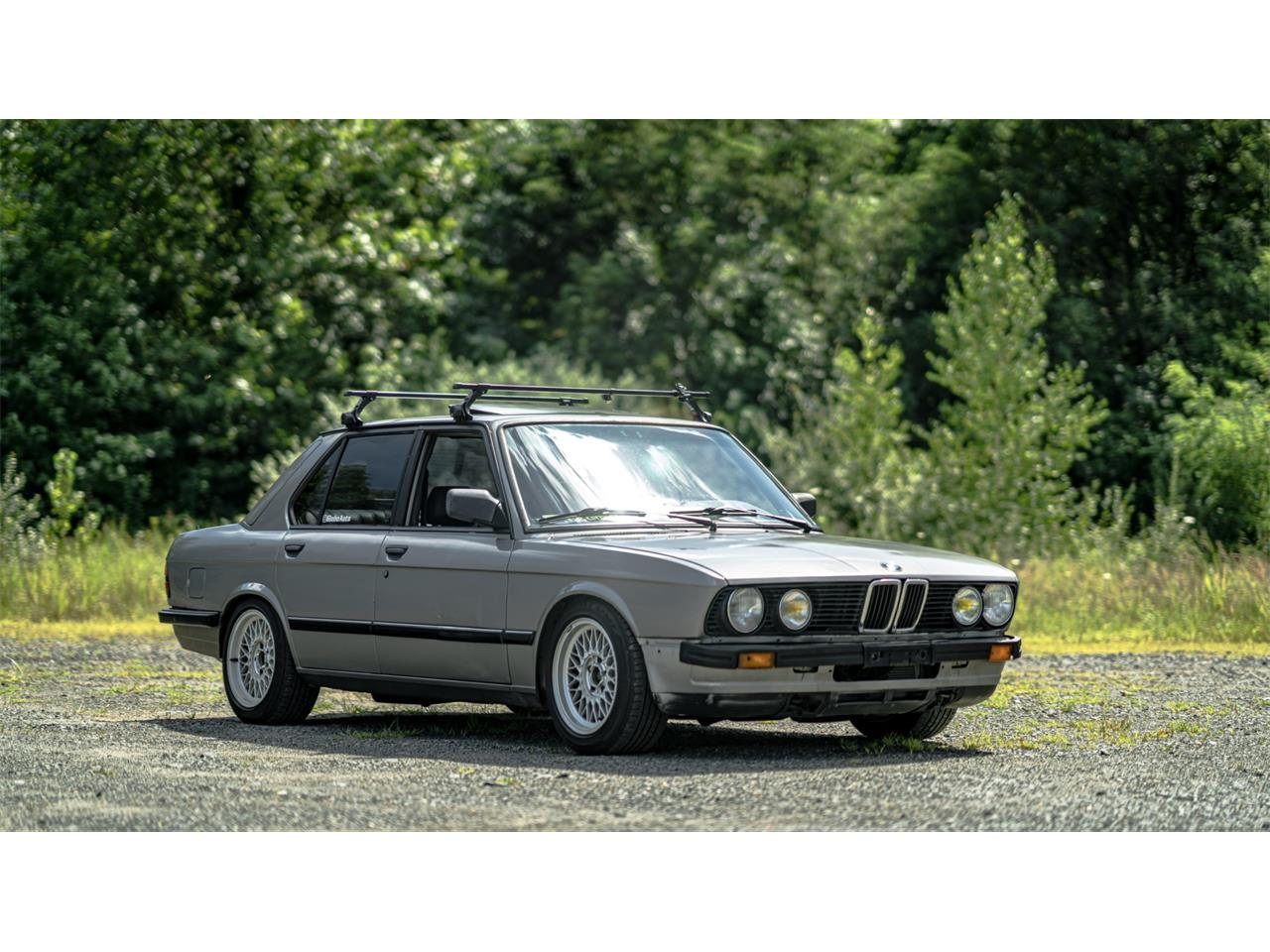 1988 BMW 528e for sale in South River, NJ