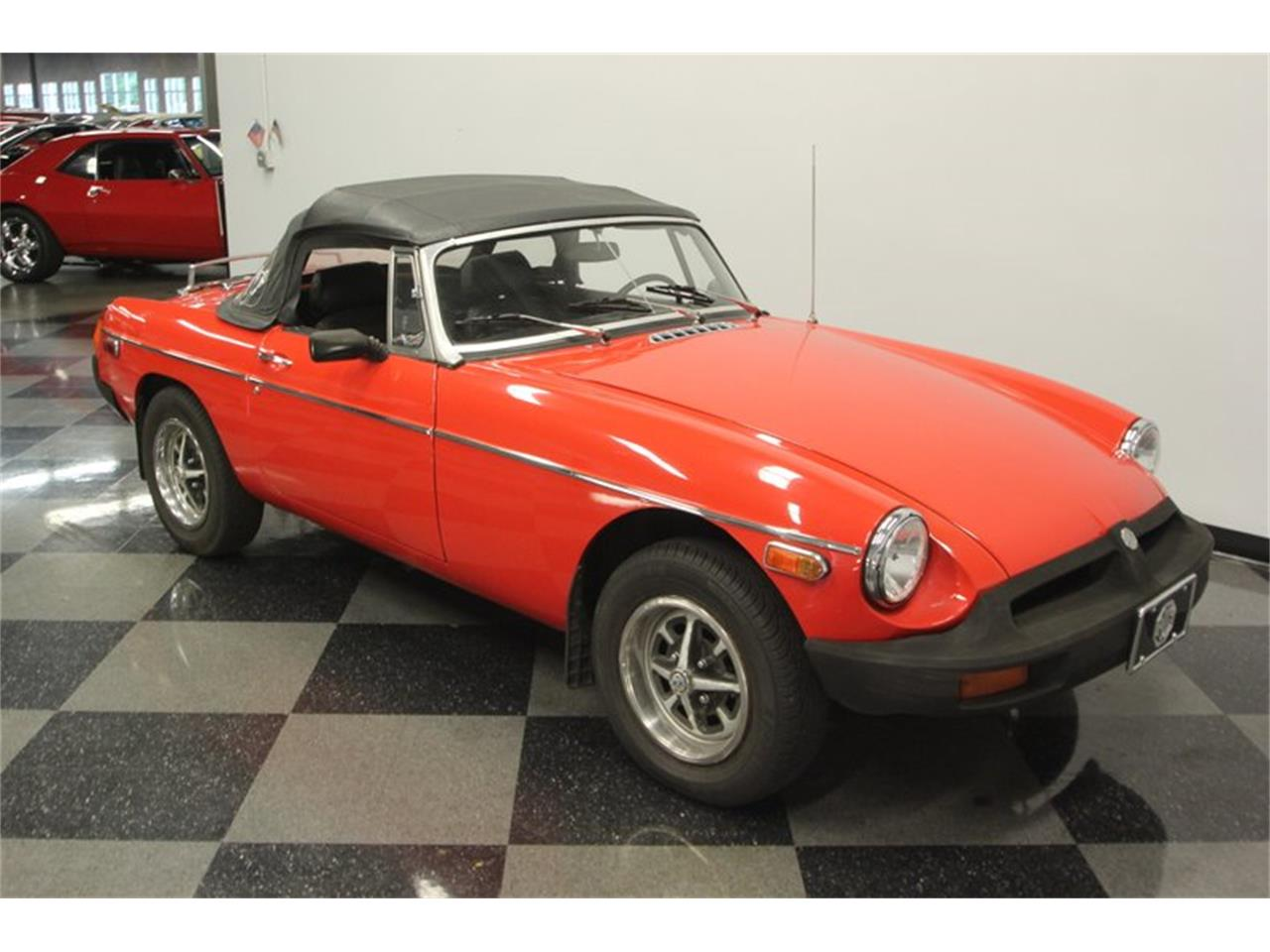 1978 MG MGB for sale in Lutz, FL – photo 31