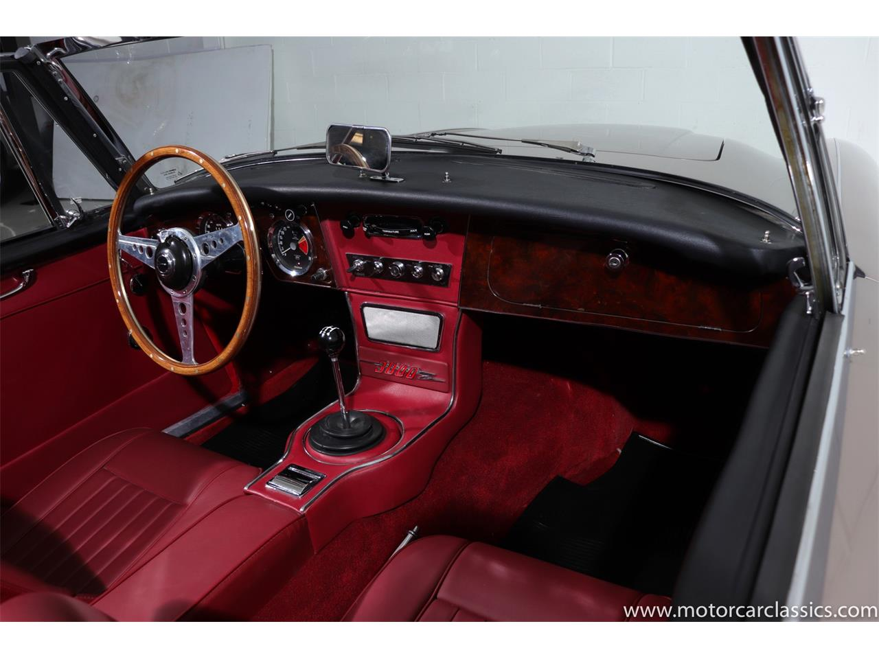 1964 Austin-Healey 3000 for sale in Farmingdale, NY – photo 26