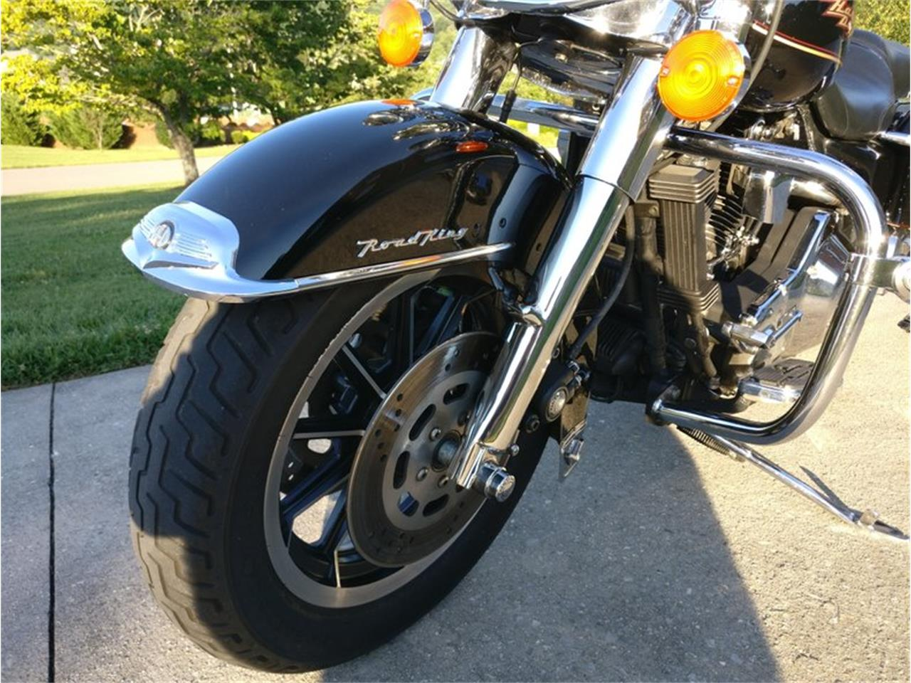 1998 Harley-Davidson Road King for sale in Cookeville, TN – photo 14
