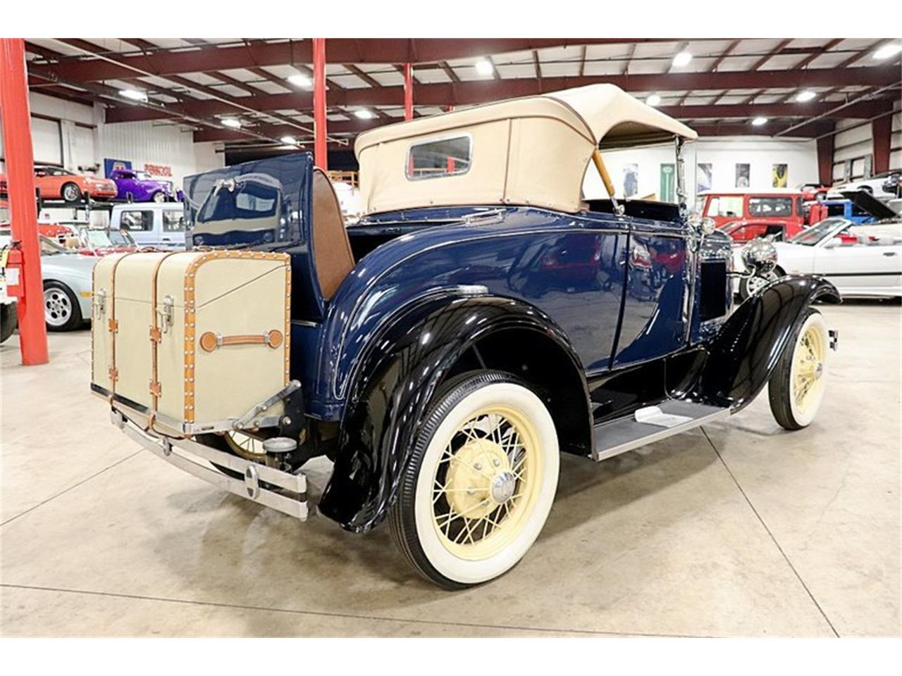 1930 Ford Model A for sale in Kentwood, MI – photo 70