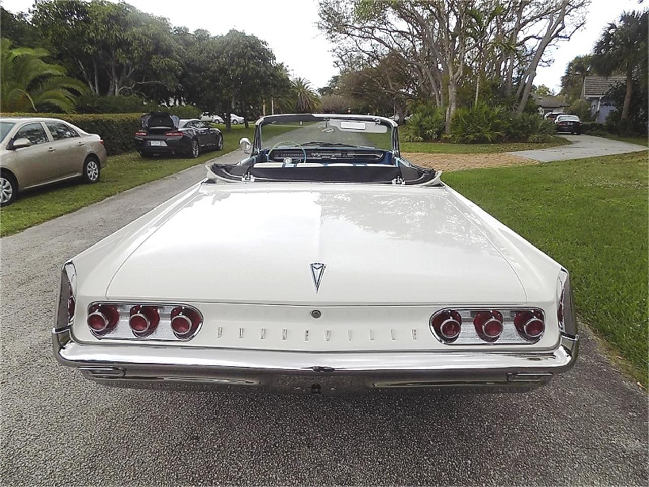 1961 Pontiac Bonneville for sale in Pompano Beach, FL – photo 7