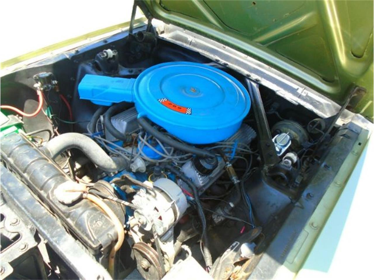 1965 Ford Mustang for sale in Cadillac, MI – photo 16