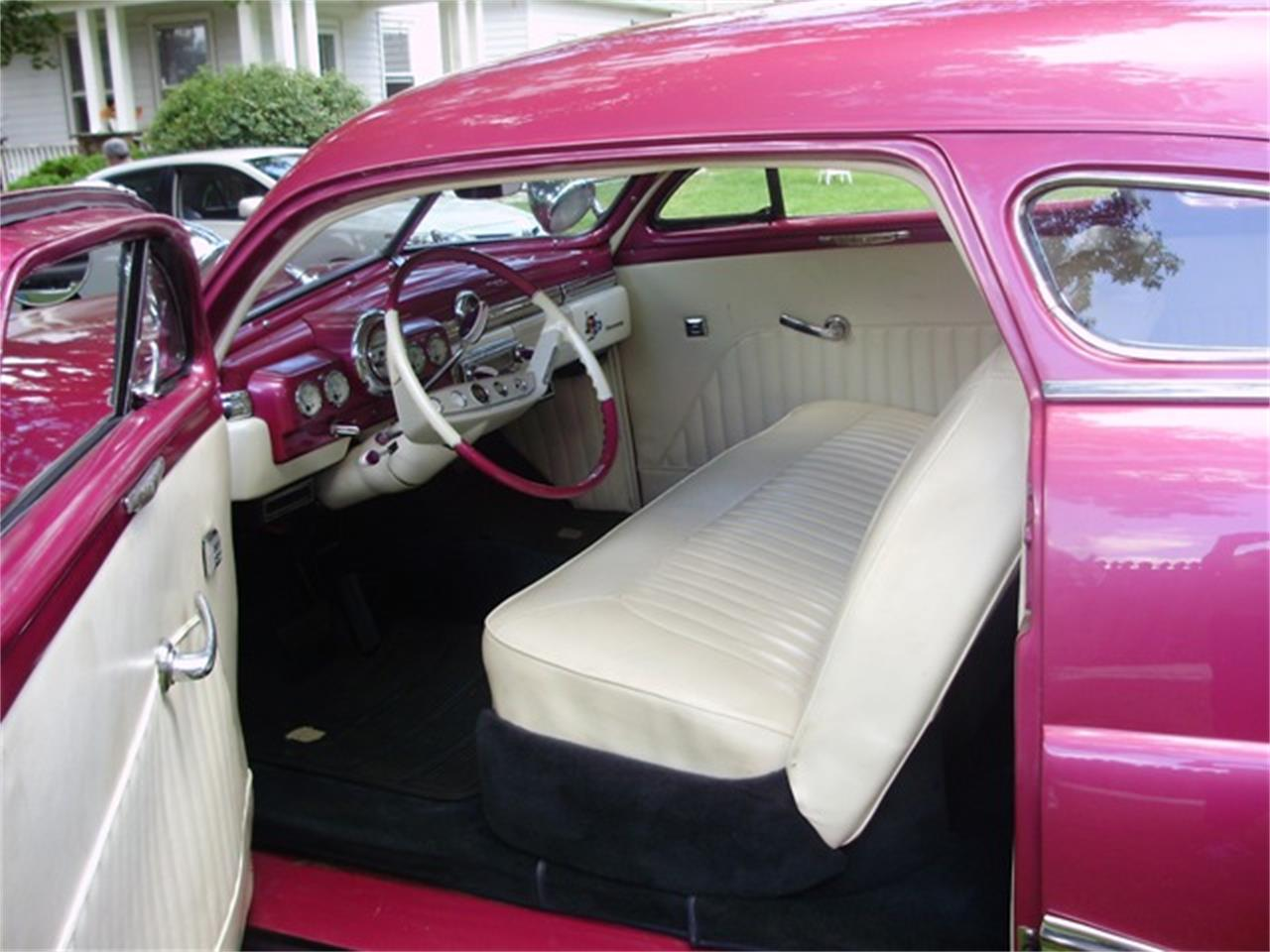 1950 Mercury Custom for sale in Tucson, AZ – photo 8