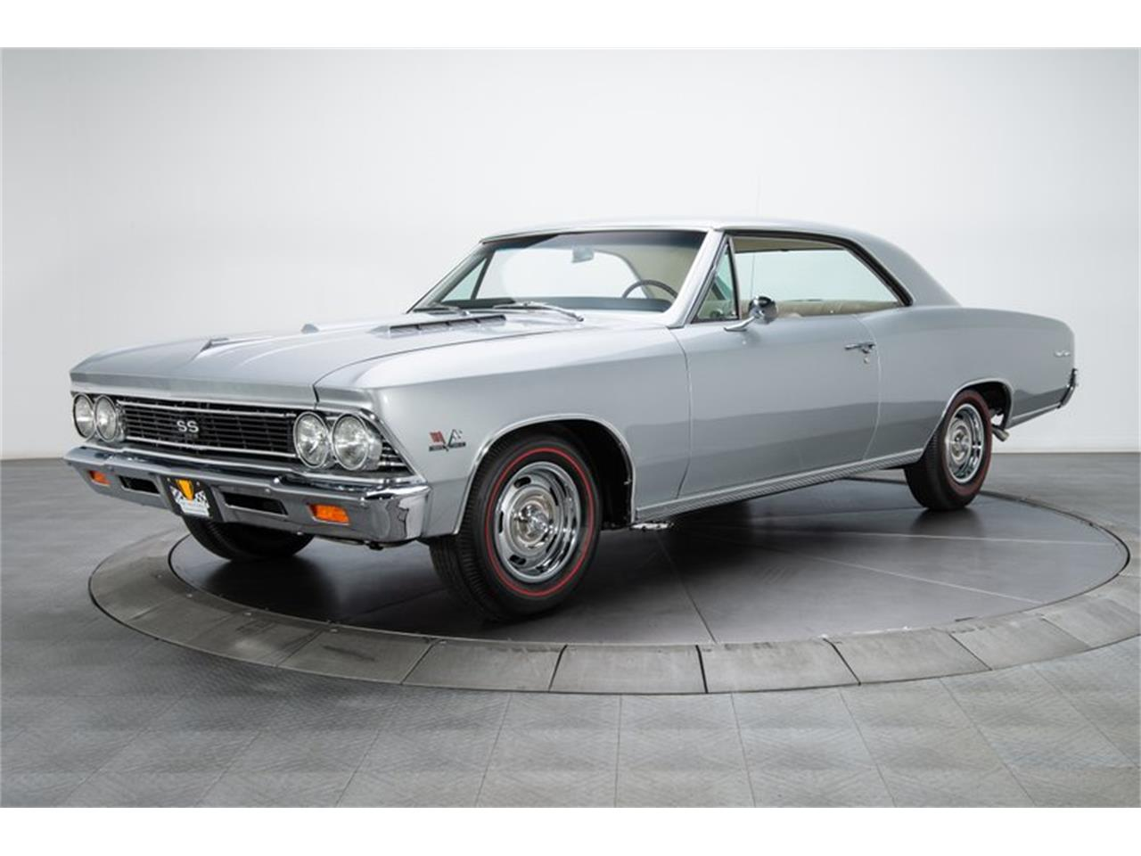 1966 Chevrolet Chevelle for sale in Charlotte, NC – photo 91