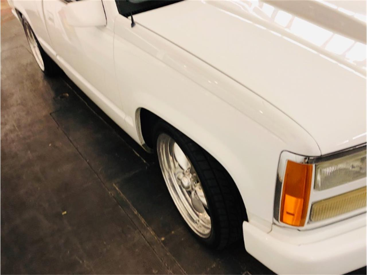 1990 GMC Pickup for sale in Mundelein, IL – photo 17