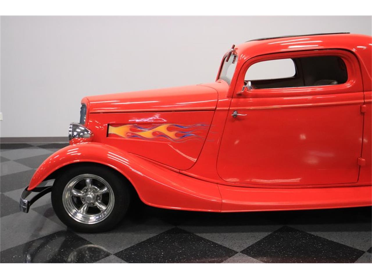 1934 Ford 3-Window Coupe for sale in Mesa, AZ – photo 20