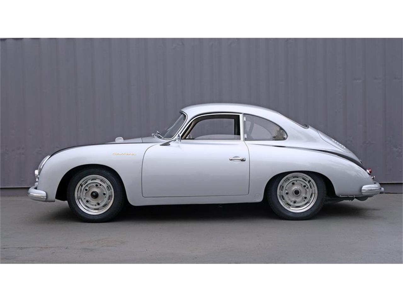 1957 Porsche 356 for sale in San Diego, CA