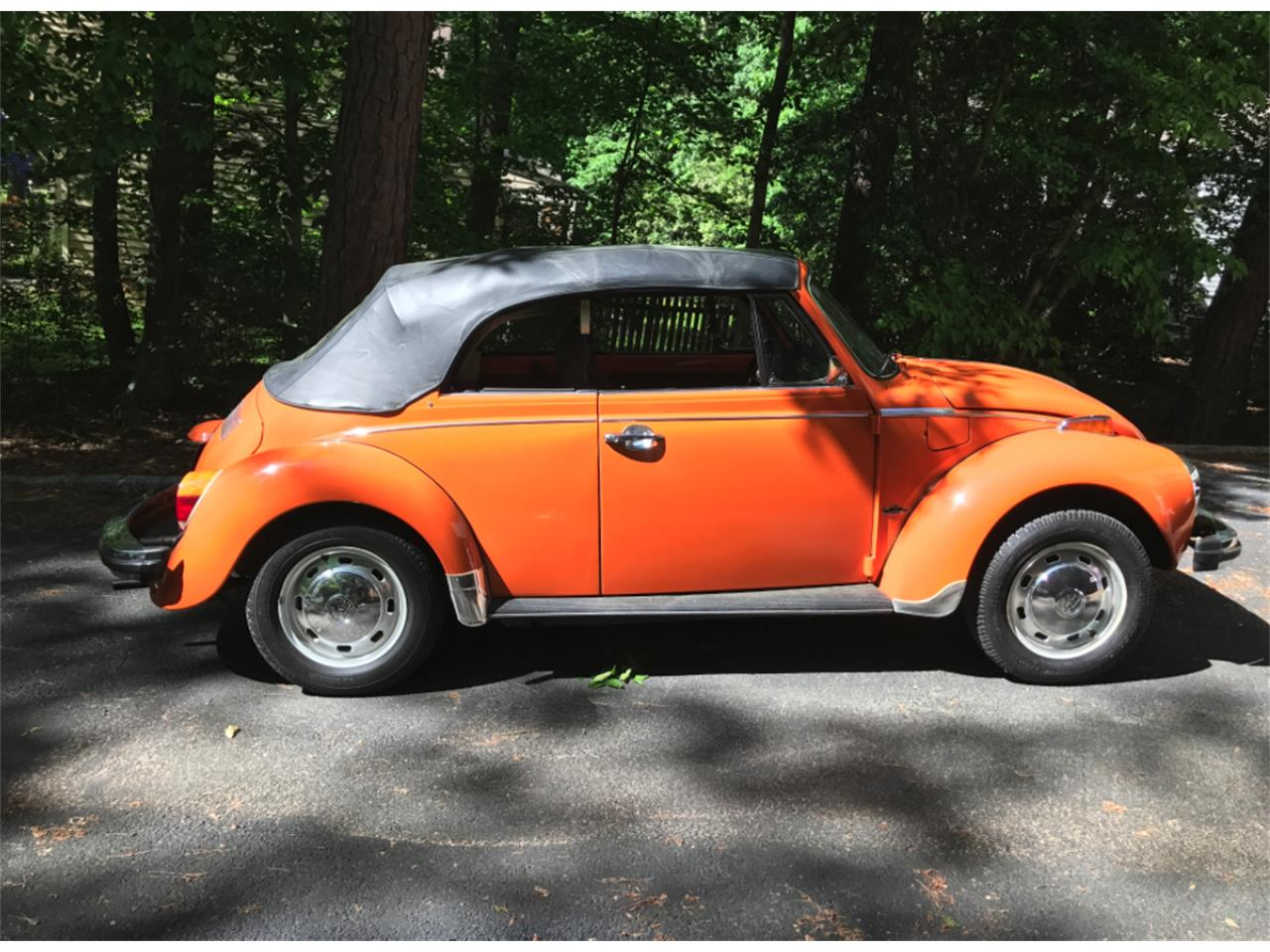 1976 Volkswagen Super Beetle for sale in Richmond , VA – photo 15