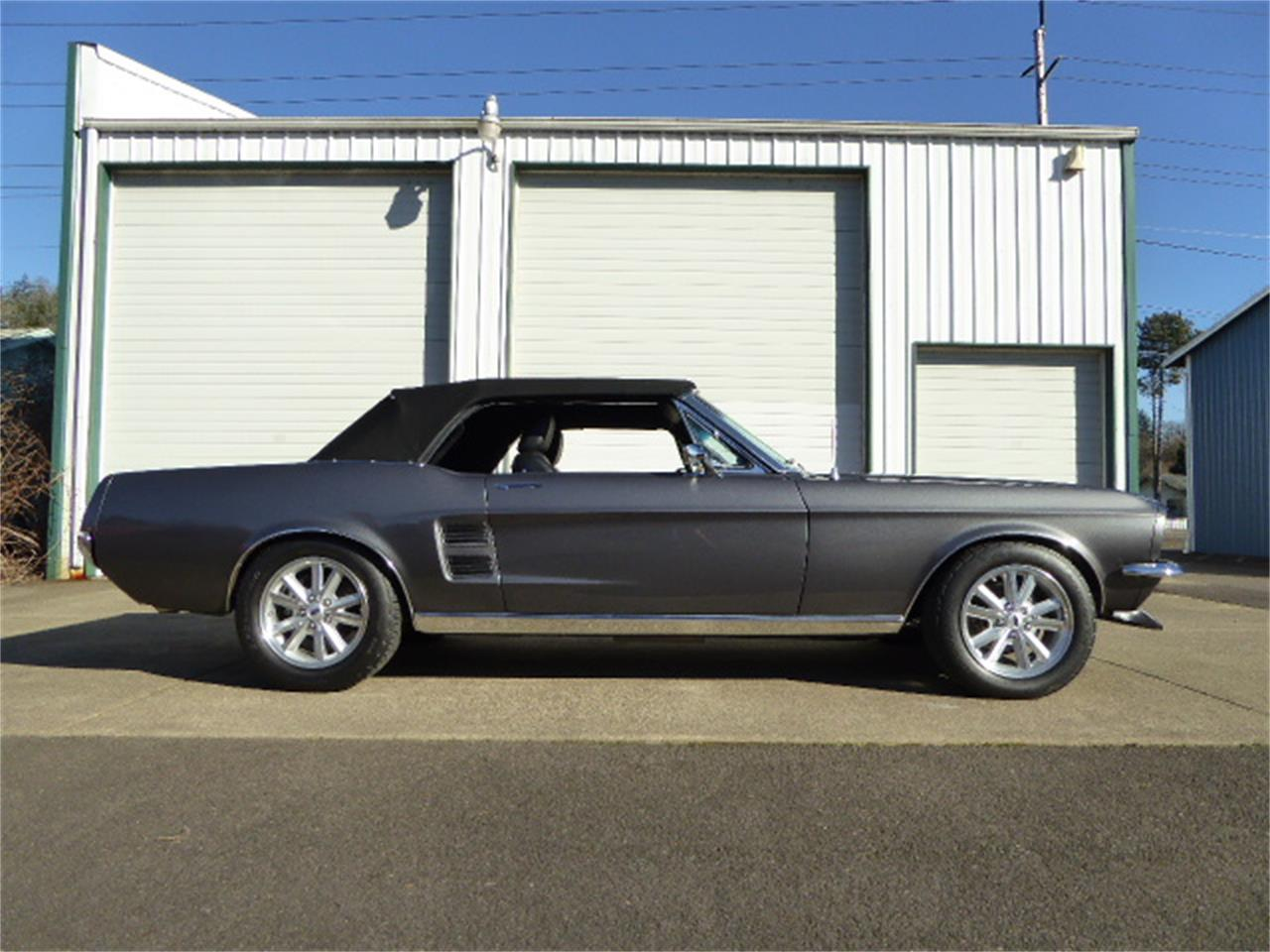 1967 Ford Mustang for sale in Turner, OR