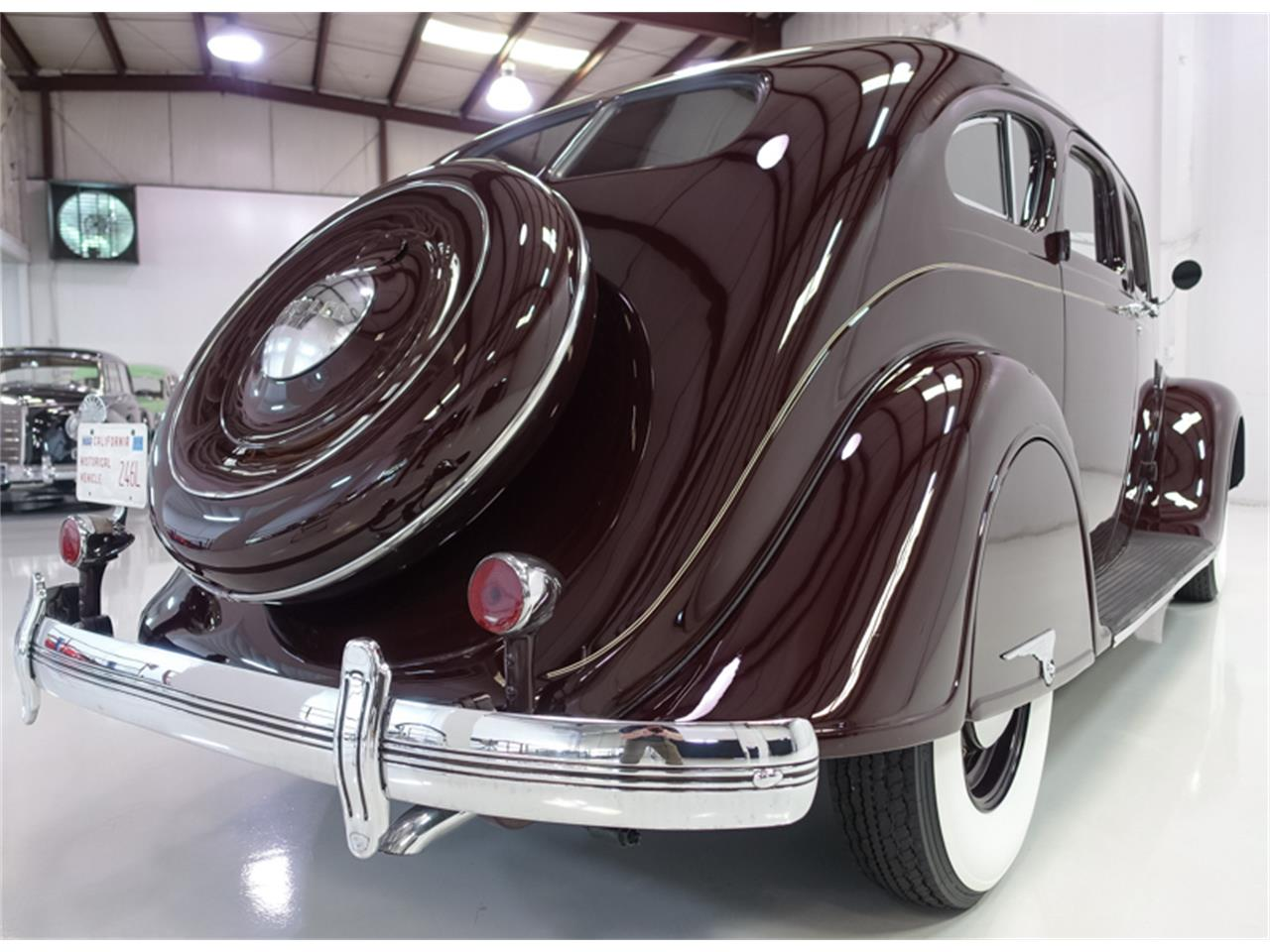 1935 Chrysler Airflow for sale in St. Louis, MO – photo 19
