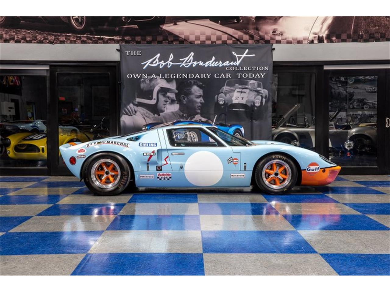 1965 GT40 Superformance MKI for sale in Irvine, CA – photo 8