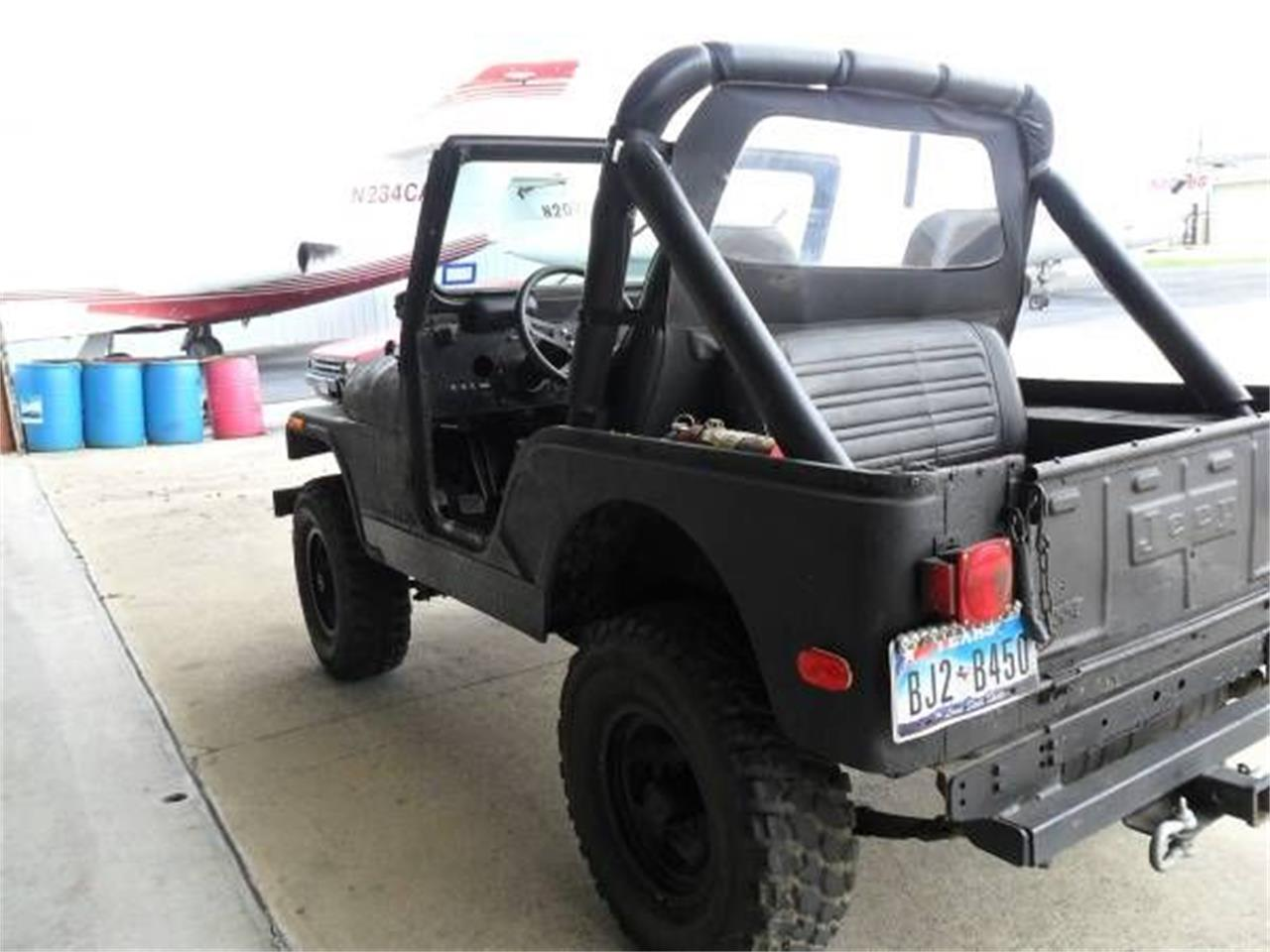 1979 Jeep CJ5 for sale in Cadillac, MI – photo 5