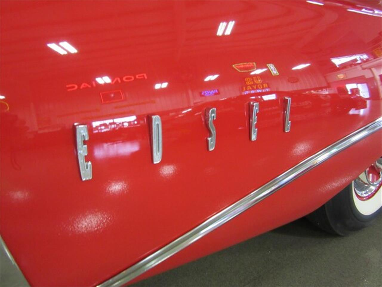 1960 Edsel Ranger for sale in Greenwood, IN – photo 19