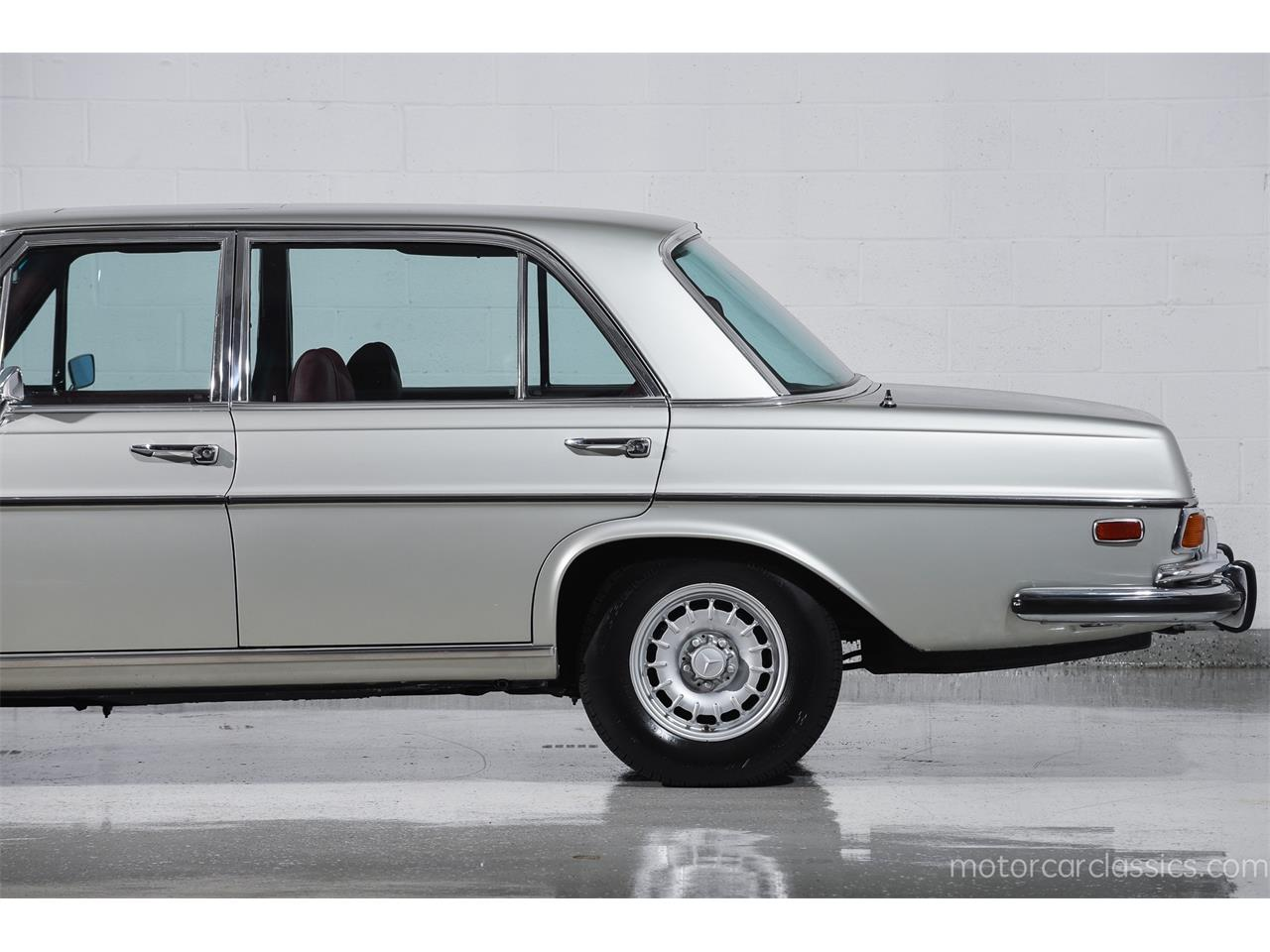 1971 Mercedes-Benz 300SEL for sale in Farmingdale, NY – photo 10