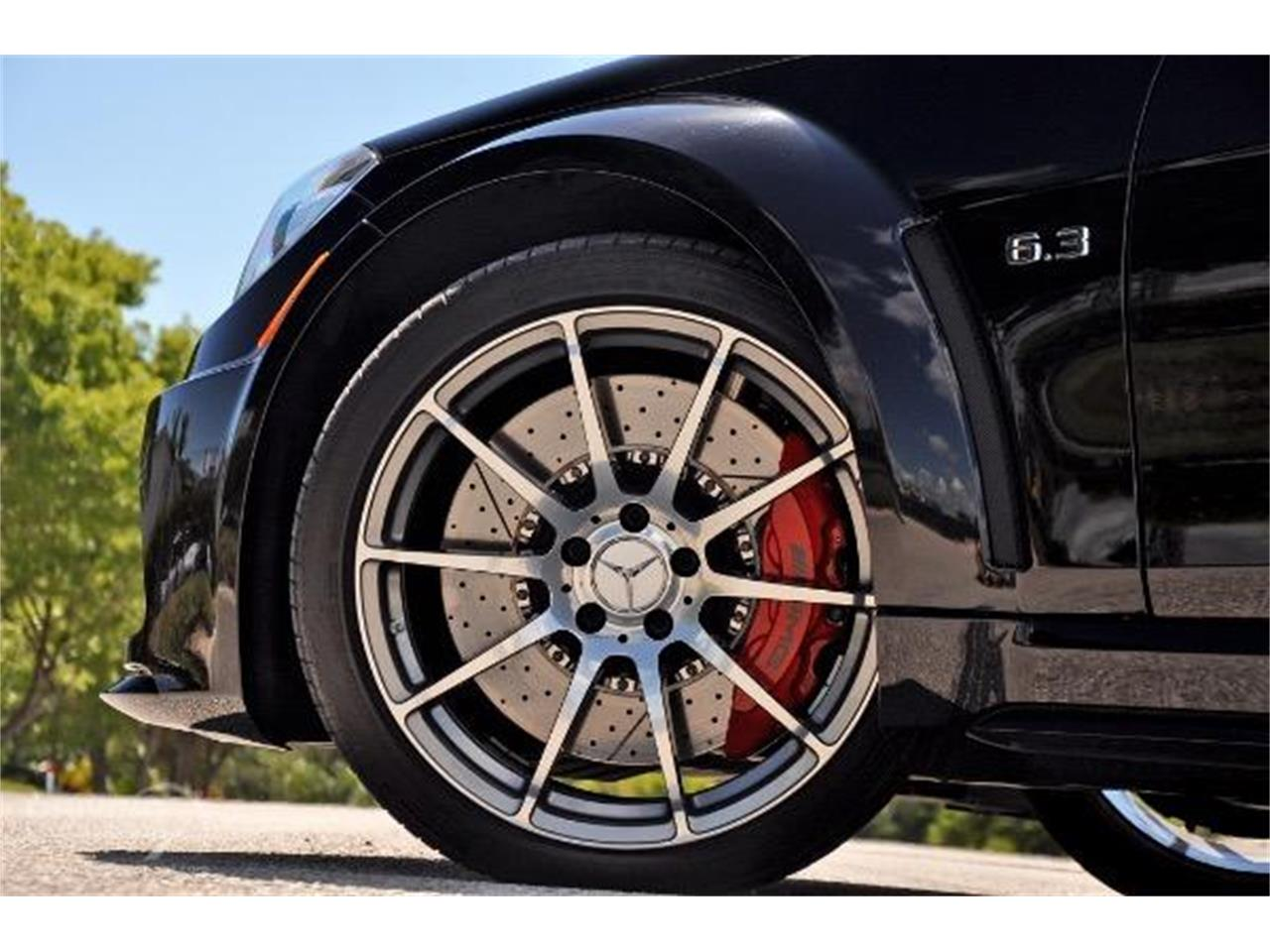 2013 Mercedes-Benz C63 AMG for sale in West Palm Beach, FL – photo 55