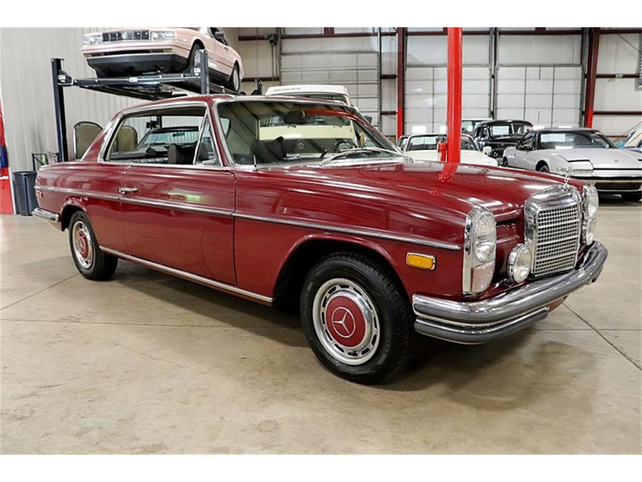 1971 Mercedes-Benz 250C for sale in Kentwood, MI – photo 7