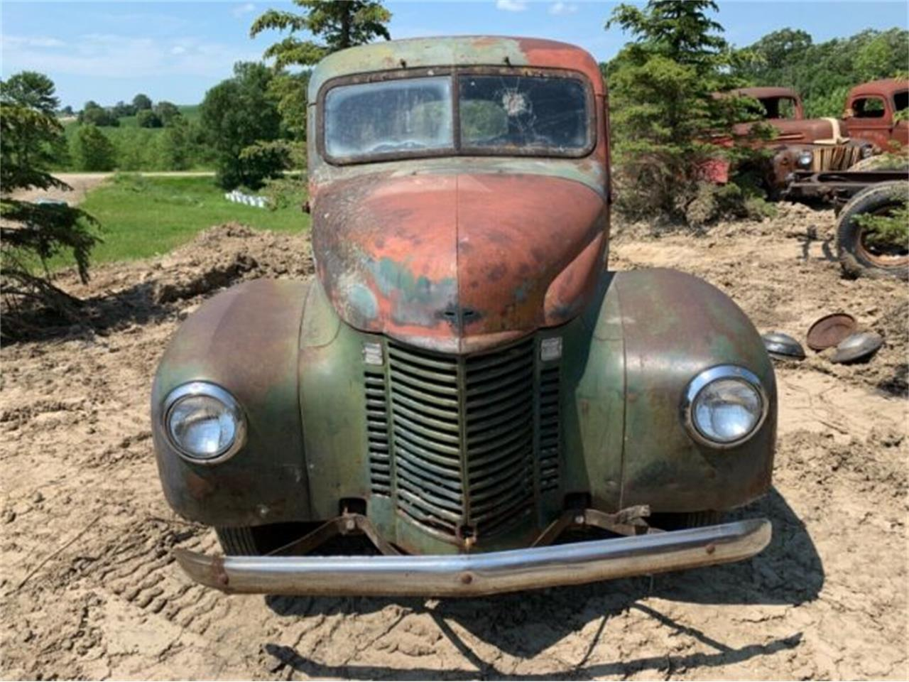 1947 International Harvester for sale in Cadillac, MI – photo 2