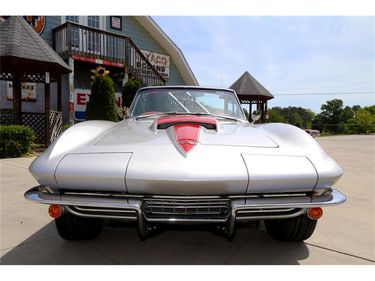 1967 Chevrolet Corvette for sale in Lenoir City, TN – photo 8