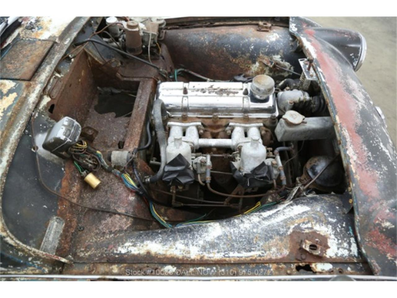 1960 Triumph TR3A for sale in Beverly Hills, CA – photo 36