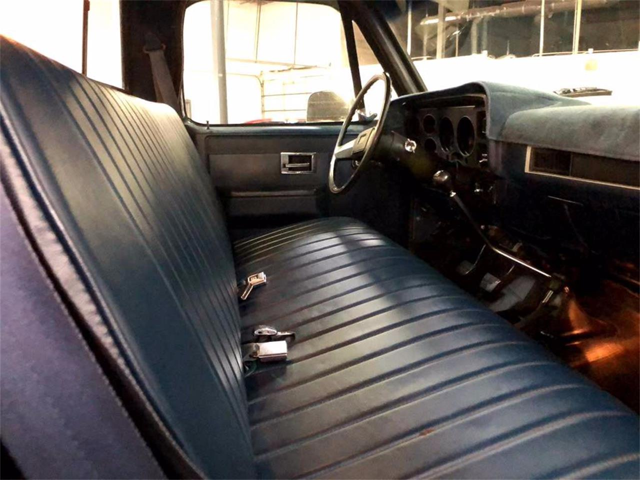 1987 Chevrolet C10 for sale in Gurnee, IL – photo 15