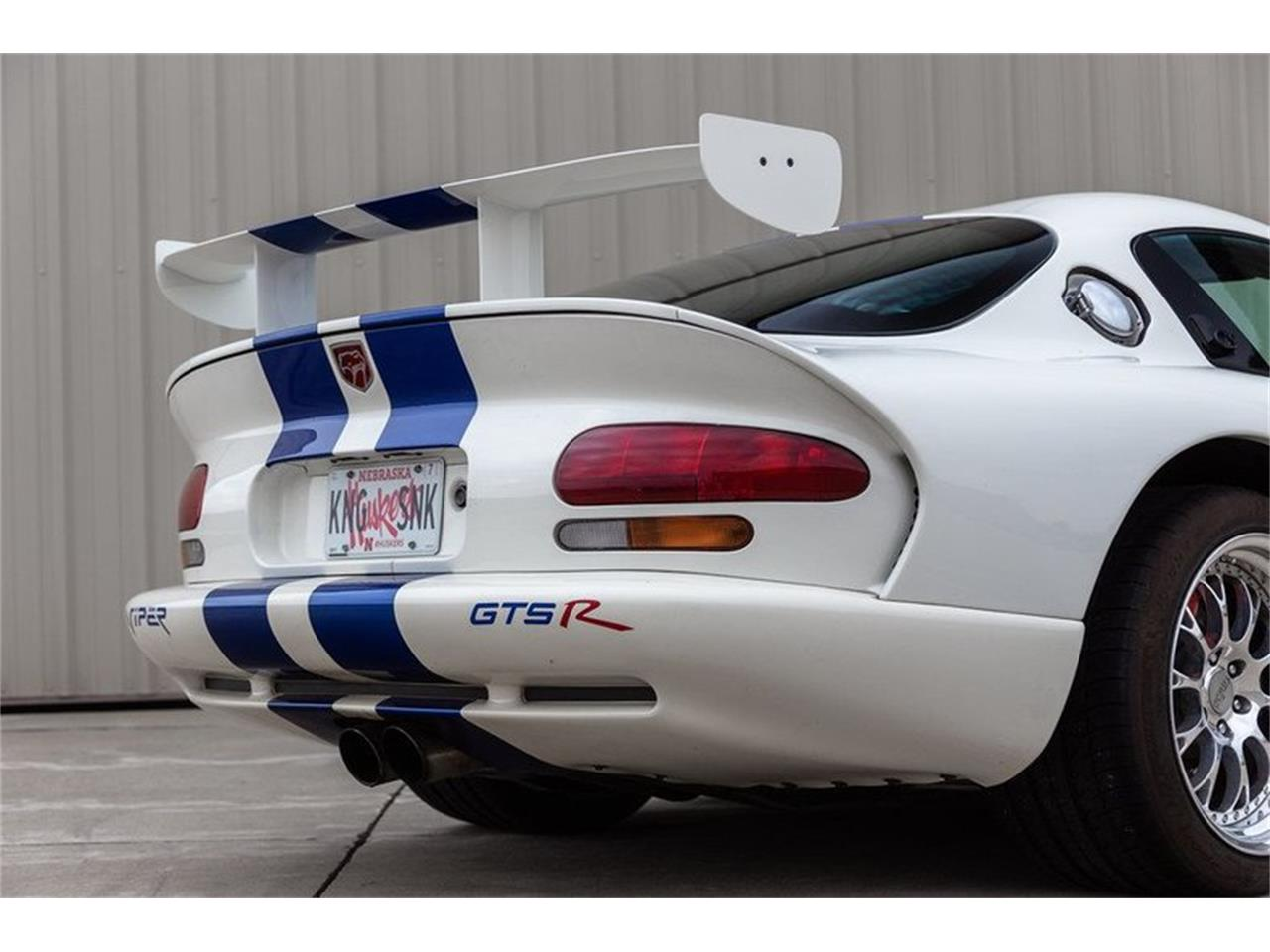 1998 Dodge Viper for sale in Lincoln, NE – photo 27