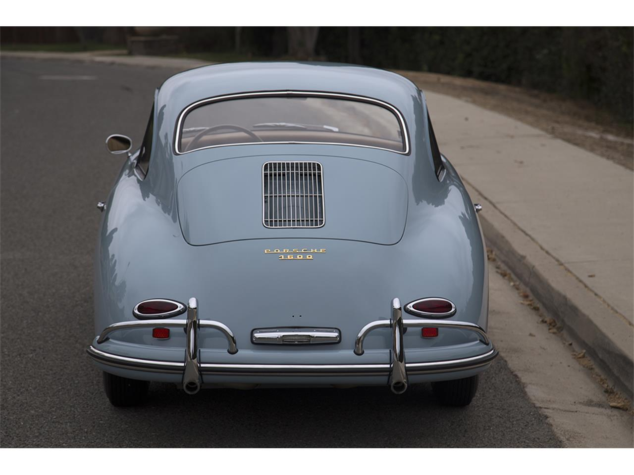 1959 Porsche 356A for sale in La Jolla, CA – photo 5