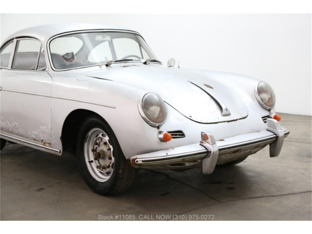 1962 Porsche 356B for sale in Beverly Hills, CA – photo 15