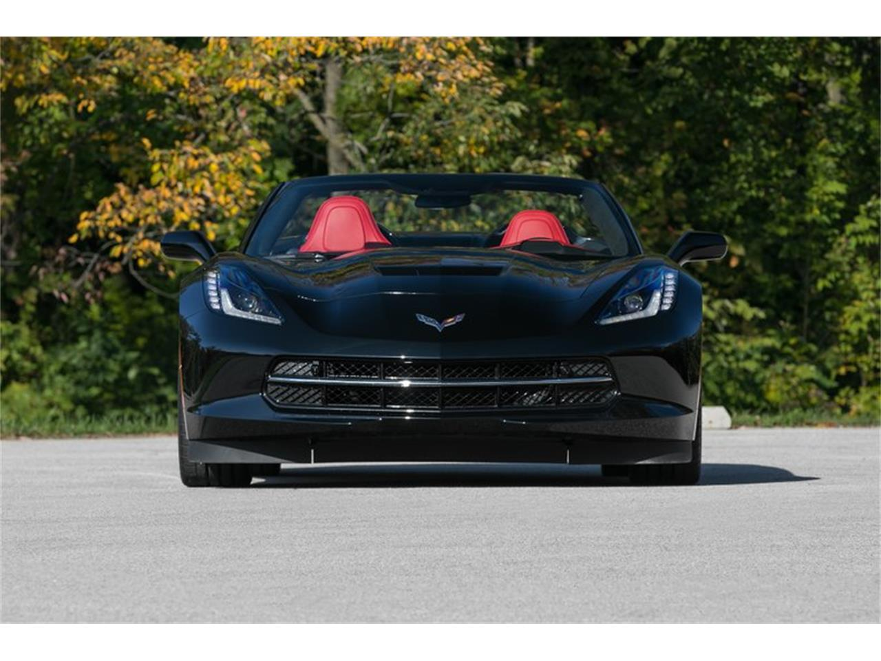 2016 Chevrolet Corvette for sale in St. Charles, MO – photo 2