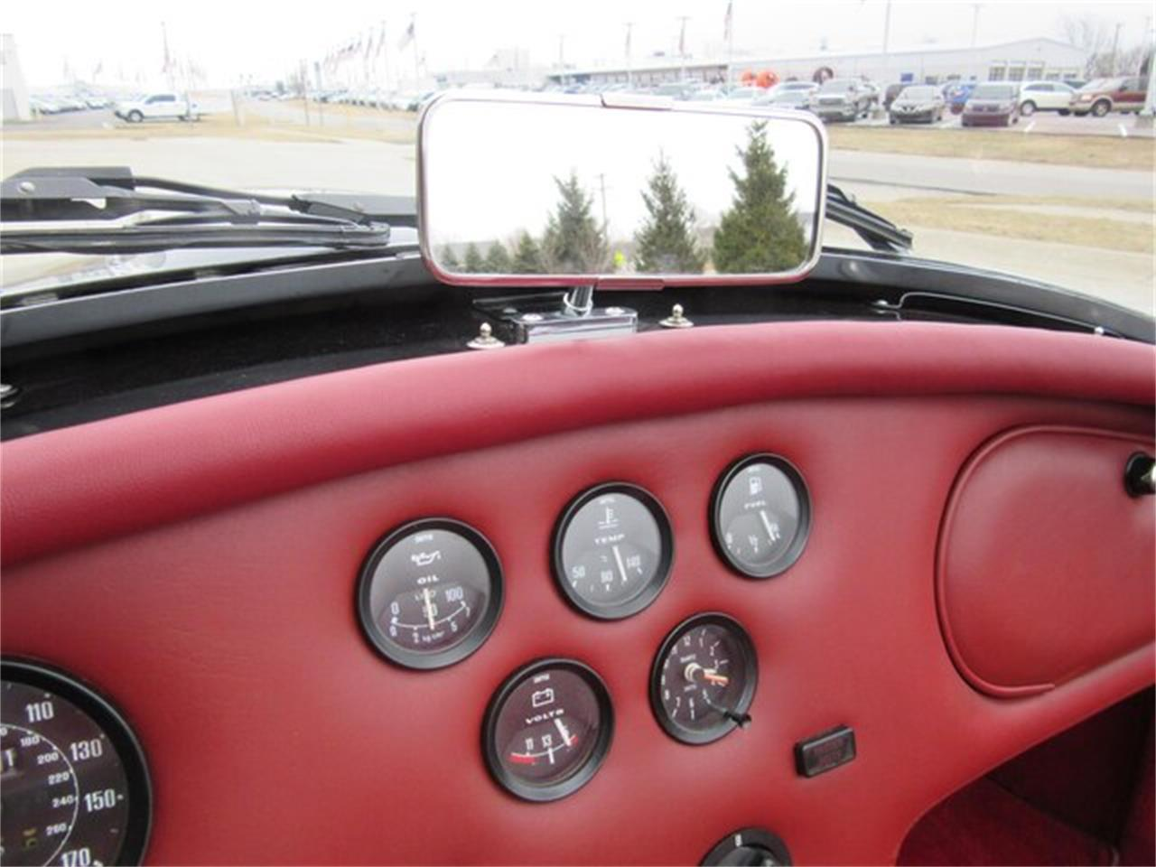 1985 Autokraft Cobra for sale in Greenwood, IN – photo 54