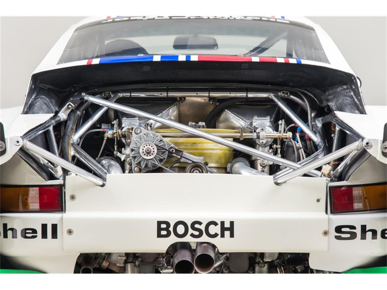 1979 Joest Porsche 935 for sale in Scotts Valley, CA – photo 54
