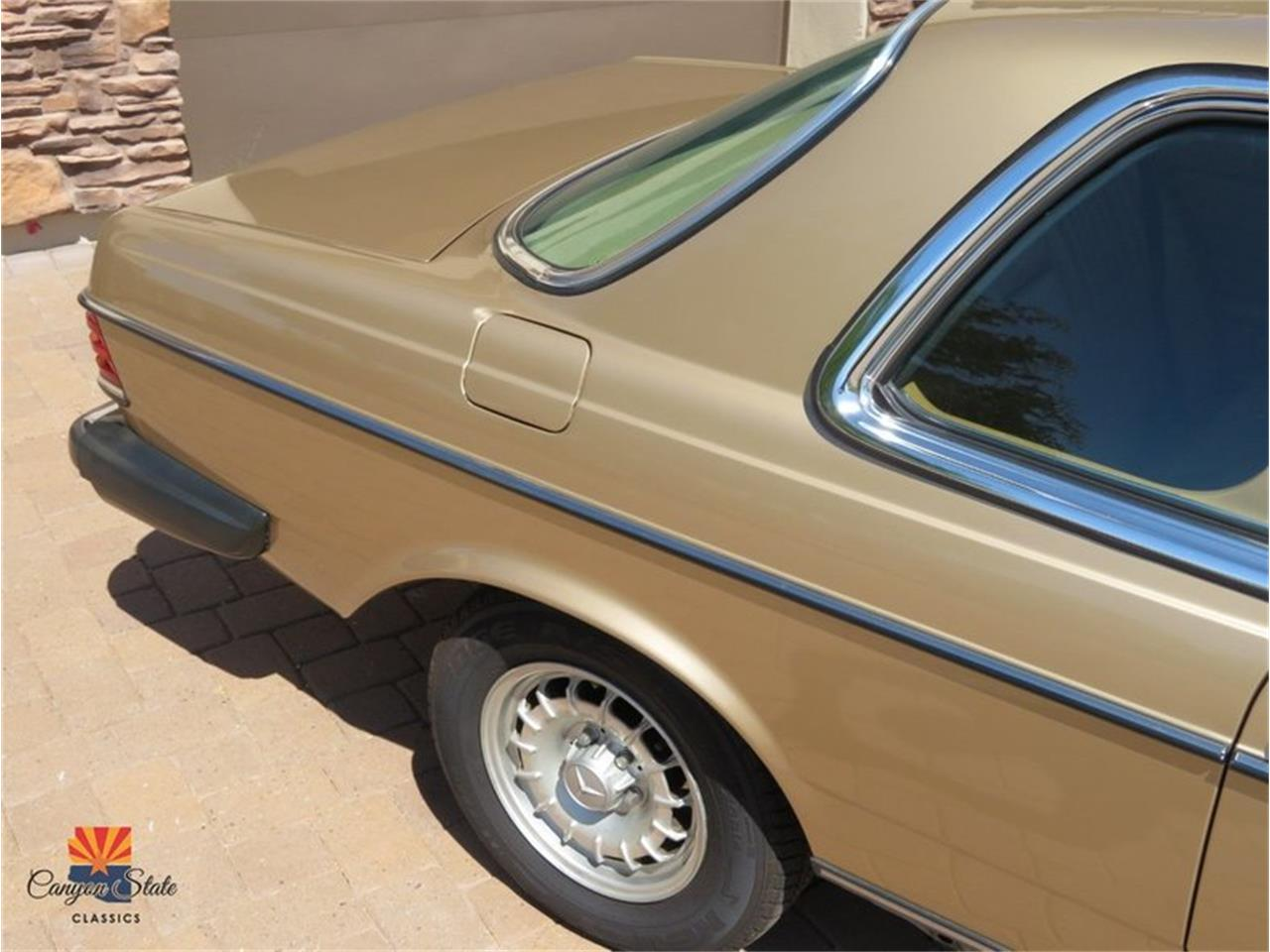 1985 Mercedes-Benz 300 for sale in Tempe, AZ – photo 10