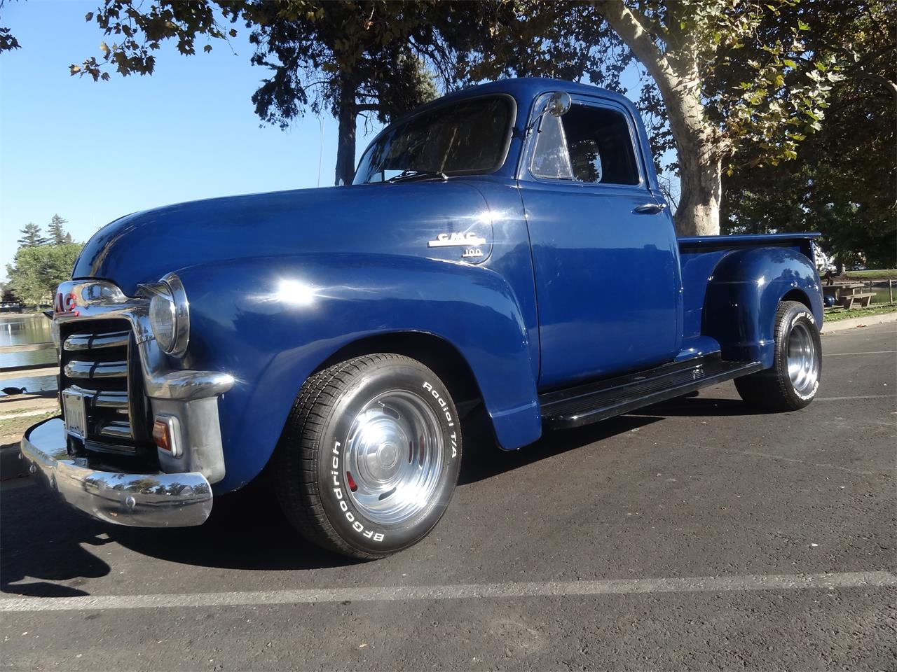 1954 GMC 100 for sale in Olivehurst, CA – photo 14