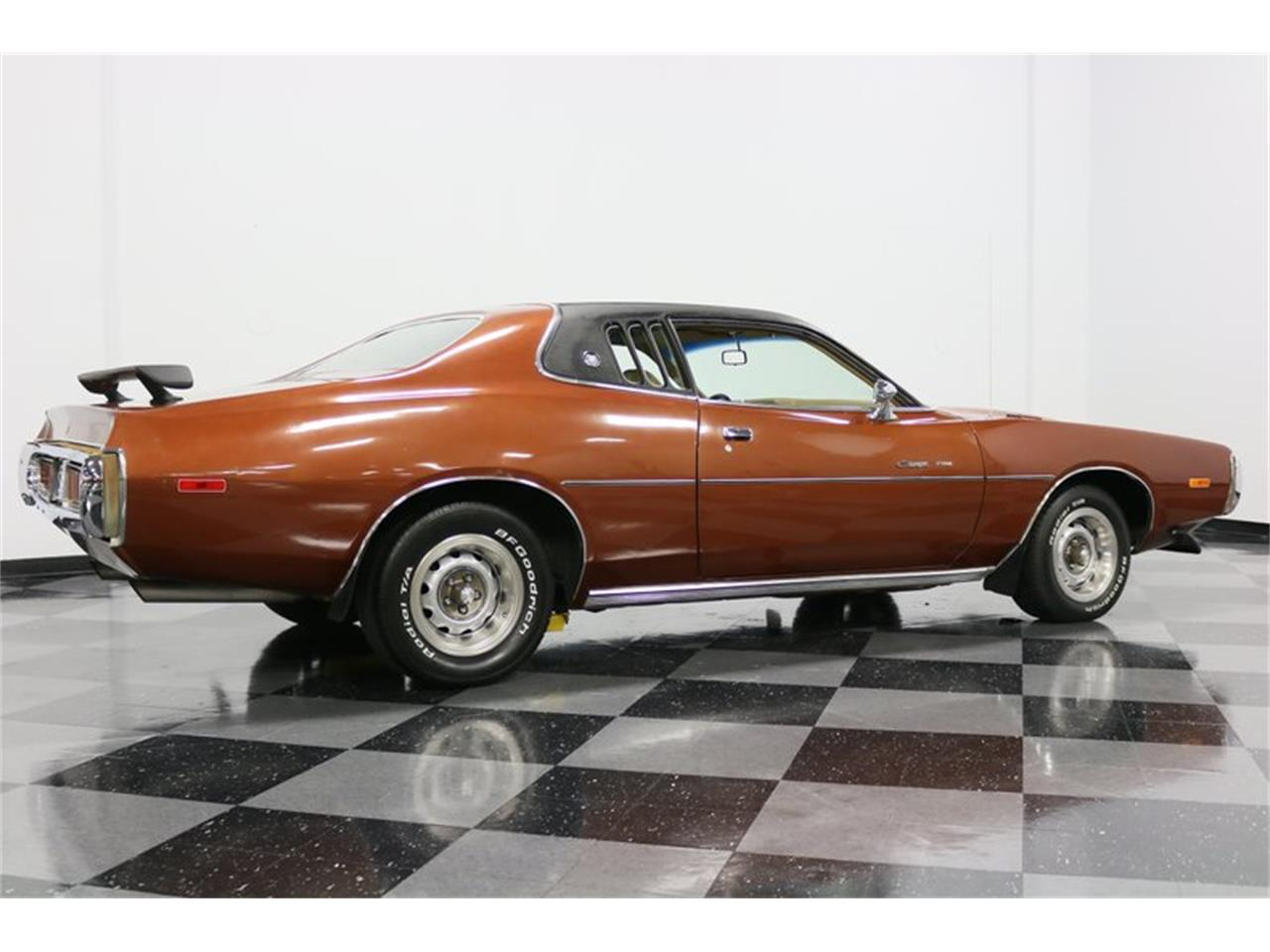 1973 Dodge Charger for sale in Ft Worth, TX – photo 14