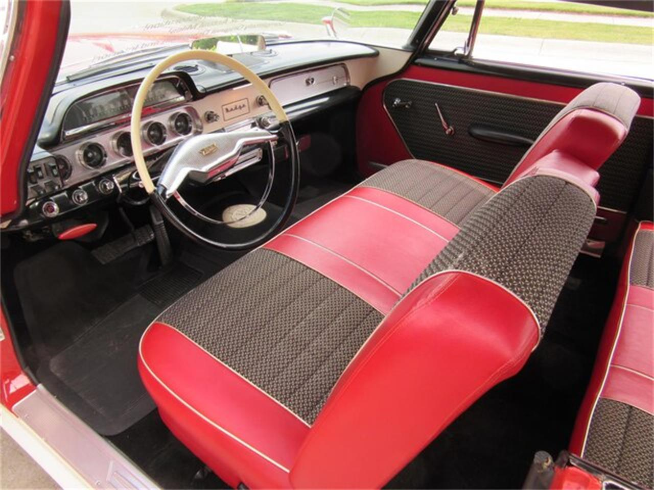 1957 Dodge Royal for sale in Greenwood, IN – photo 41