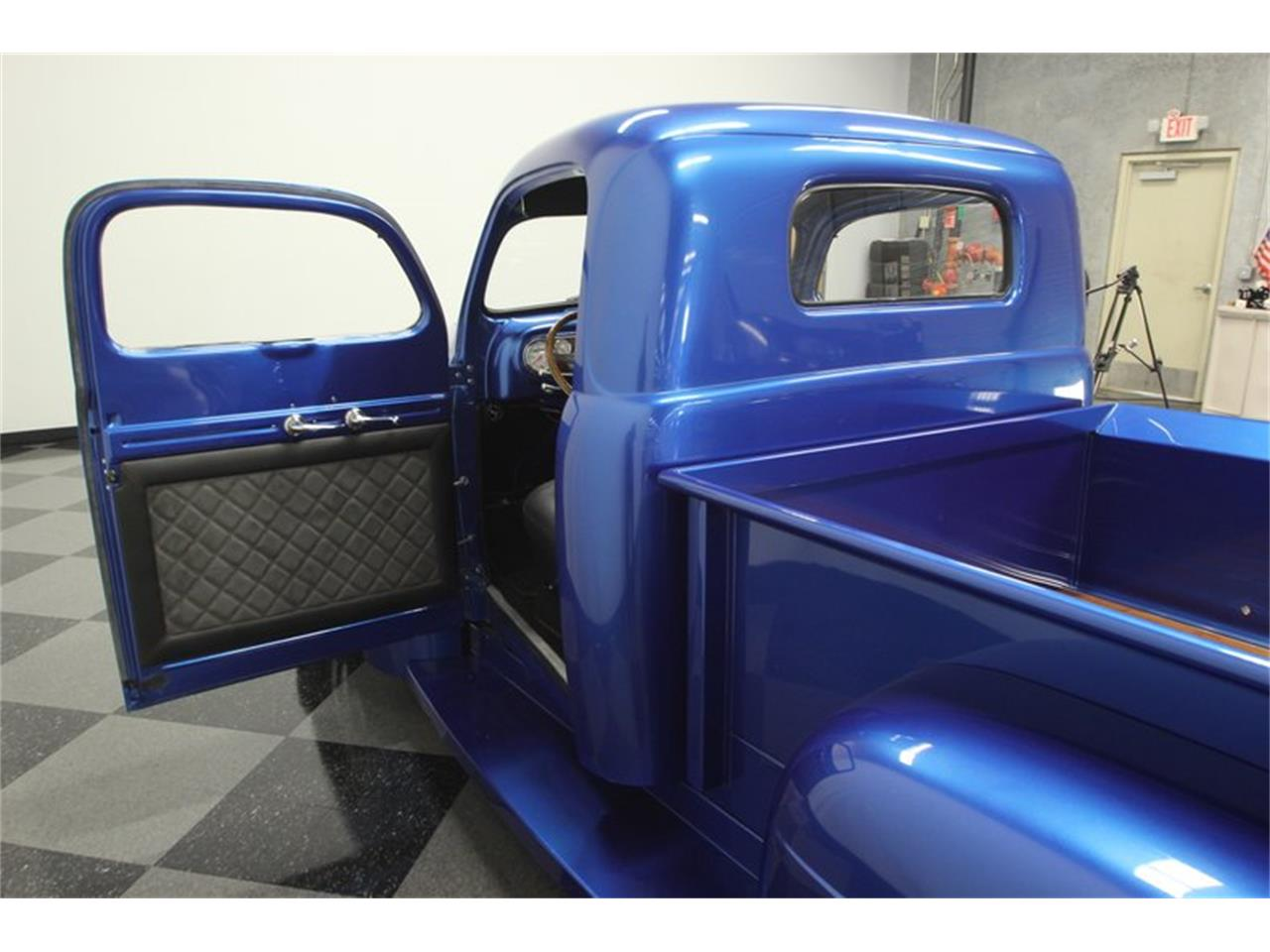 1948 Ford F1 for sale in Lutz, FL – photo 43