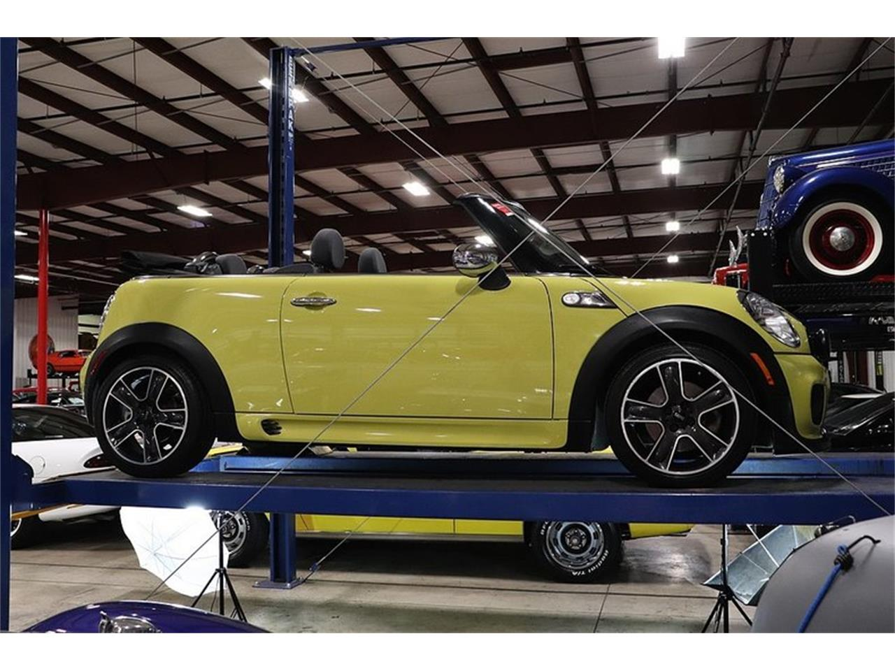 2009 MINI Cooper for sale in Kentwood, MI – photo 77