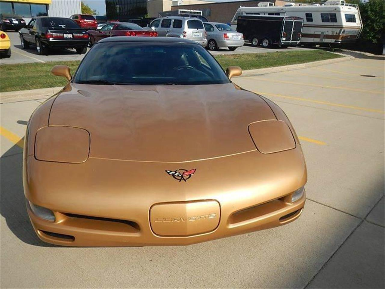 1998 Chevrolet Corvette for sale in Burr Ridge, IL – photo 6
