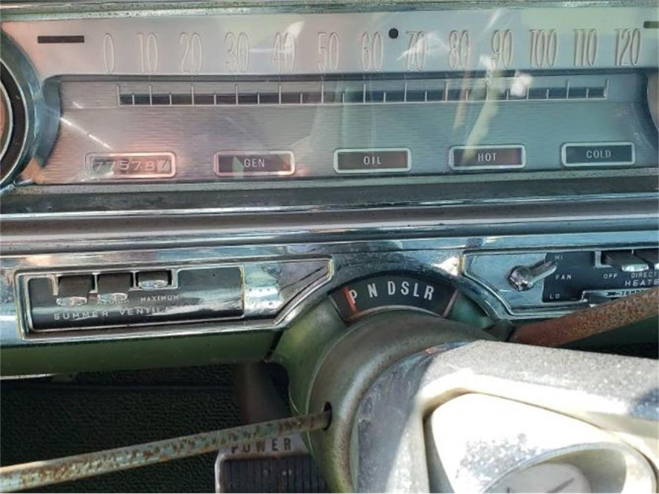 1960 Oldsmobile Super 88 for sale in Cadillac, MI – photo 2