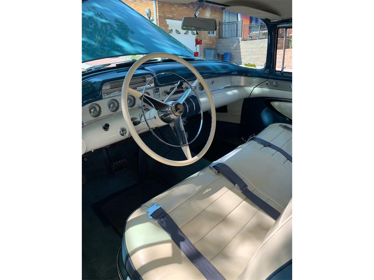 1955 Buick Roadmaster for sale in STATEN ISLAND, NY – photo 22