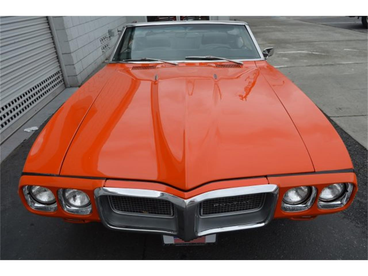 1968 Pontiac Firebird for sale in San Jose, CA – photo 29