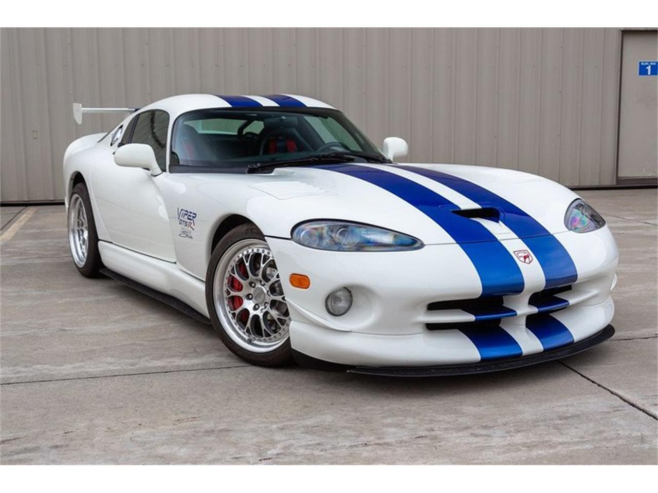 1998 Dodge Viper for sale in Lincoln, NE – photo 6