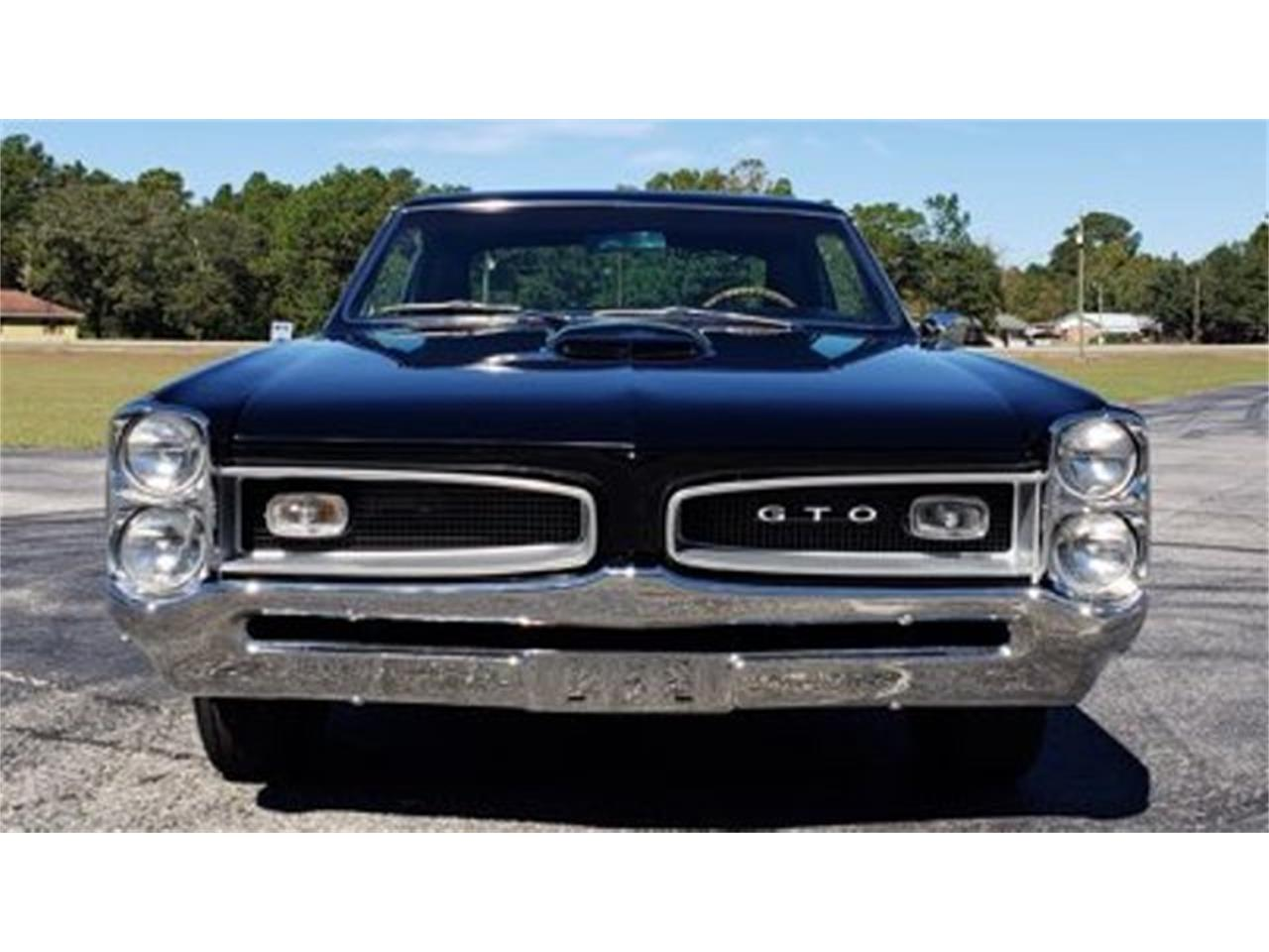 1966 Pontiac GTO for sale in Hope Mills, NC – photo 2