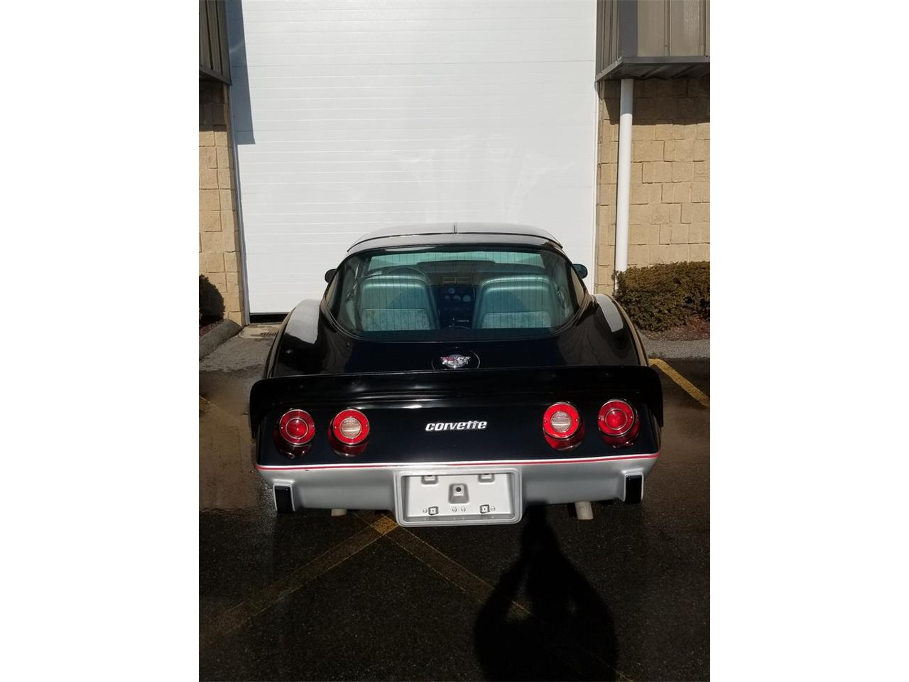 1978 Chevrolet Corvette for sale in Wallingford, CT – photo 8